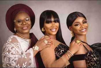 Why I Wanted My Mother To See Priscilla's Kids – Iyabo Ojo